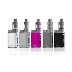 Kit iStick Pico TC 75w + Melo 3 - Eleaf