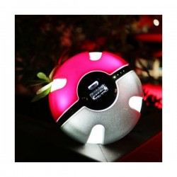 Batterie Pokeball - 10000mAh