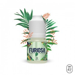 Jungle Trouble - Furiosa Vapor