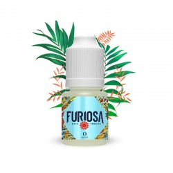 Dragon Clouds - Furiosa Vapor