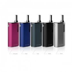 Istick Basic - Eleaf (Clearo intégré) Eleaf Kits complets