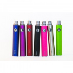 Batterie eGo Evod 650 mah Kanger Tech Batteries