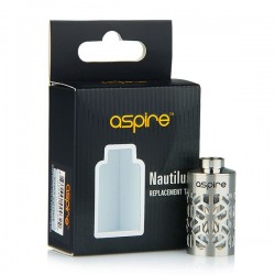 Tube Design Aspire MINI Nautilus