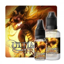 Ifrit - A&L Ultimate - DIY