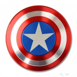 Hand Spinner - Captain America