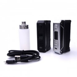 Box Therion BF DNA75C - Lost Vape Lost Vape Mods & Box