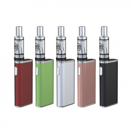 Kit iStick Trim avec GS Turbo - Eleaf Eleaf Kits complets
