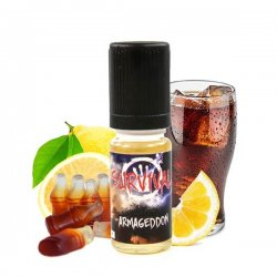 Armageddon - Survival Vaping Survival Vaping Survival Vaping