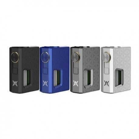 Box Athena Sqounk - Geek Vape Mods & Box