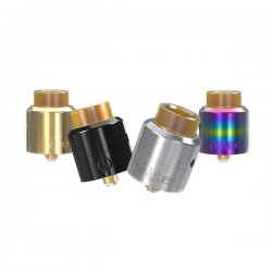 Pulse 24 BF RDA - VandyVape Drippers