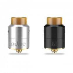 Pulse 22 BF RDA - VandyVape Drippers