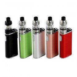 Kit iStick melo 60W avec Melo 4 Eleaf Kits complets