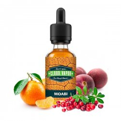 Moabi 30 ml - Shake & Vape Cloud Vapor Cloud Vapor