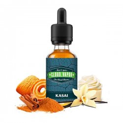 Kasai 30 ml - Shake & Vape Cloud Vapor Cloud Vapor
