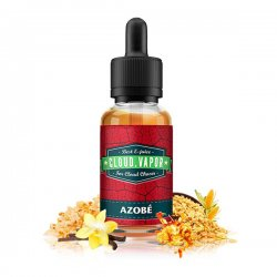 Azobé 30 ml - Shake & Vape Cloud Vapor Cloud Vapor