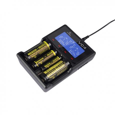 Chargeur Xtar VC4 No name Chargeurs