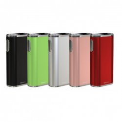 Box iStick Melo 60w - Eleaf Eleaf Mods & Box