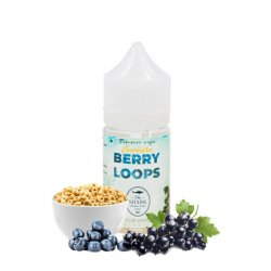 Berry Loops - Concentré Vape'n Joy