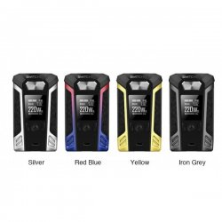 Box Switcher 220w - Vaporesso