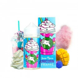 Unicorn Frappé - Juice Man - 100ml Juice Man USA E-liquides