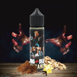 Résistance - The vaping not dead