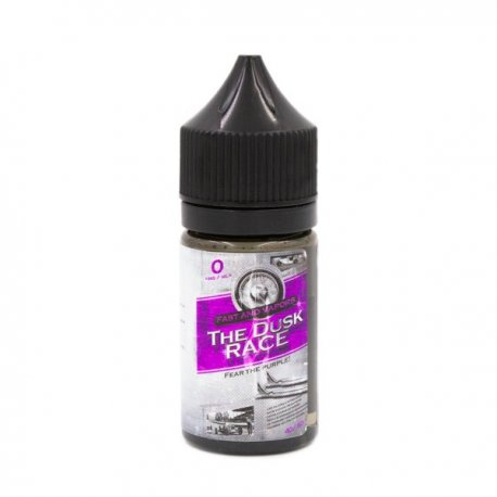 The Dusk Race - Fast and Vapor - Vape'n Joy Vape'n Joy Vape'n Joy