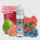 Hell's Kitchen - 50 ml - Déglingos Bordo2 E-liquides