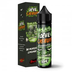 Devil Creature - Vape'n Joy