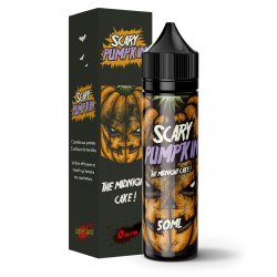 Scary Pumpkin - Vape'n Joy