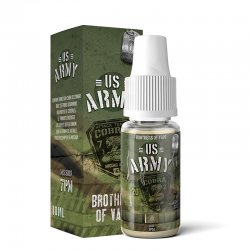 US Army 10ml - Vape'n Joy Vape'n Joy Vape'n Joy
