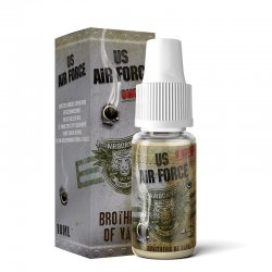 US Air Force 10ml - Vape'n Joy