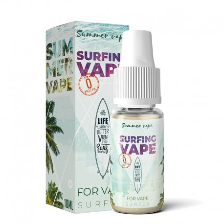 Surfing Vape 10ml - Vape'n Joy