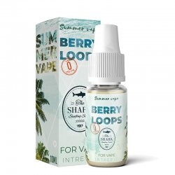 Berry Loops 10ml - Vape'n Joy