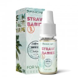Strawbabies 10ml - Vape'n Joy