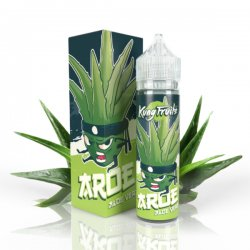 Aroe - 50ml - Kung Fruits