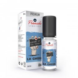 La chose - Le french liquide