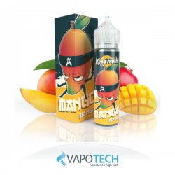 Mango - 50ml - Kung Fruits
