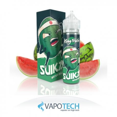Suika - 50ml - Kung Fruits