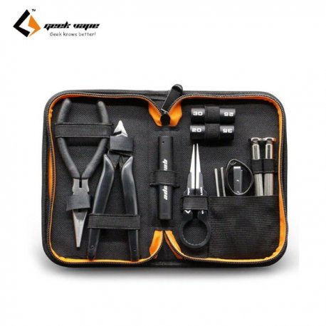 Mini tool Kit V2 – Geekvape