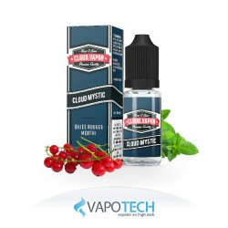 Cloud Mystic - Cloud Vapor Cloud Vapor E-liquides