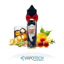 E-liquide James 50ml - Swoke
