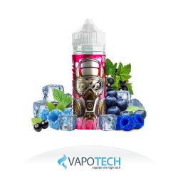 E-liquide Pandemic 100ml - Cloud Vapor