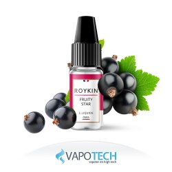 Fruity Star - Roykin - E-Liquide