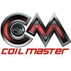 logo cigarette electronique coil master
