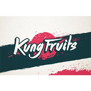 E-liquides Kung Fruits by Cloud Vapor