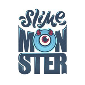 E-liquides Slime Monster